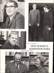 Page 14, 1972 Edition, Waterloo Central High School - Skoi Yase Yearbook (Waterloo, NY) online yearbook collection
