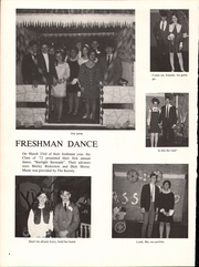 Page 8, 1972 Edition, Waterloo Central High School - Skoi Yase Yearbook (Waterloo, NY) online yearbook collection