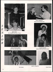 Page 14, 1975 Edition, Waterloo Central High School - Skoi Yase Yearbook (Waterloo, NY) online yearbook collection