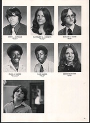 Page 17, 1975 Edition, Waterloo Central High School - Skoi Yase Yearbook (Waterloo, NY) online yearbook collection