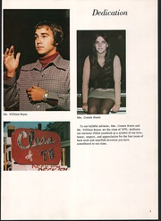 Page 9, 1975 Edition, Waterloo Central High School - Skoi Yase Yearbook (Waterloo, NY) online yearbook collection