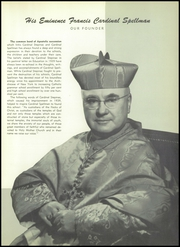 Page 11, 1955 Edition, Archbishop Stepinac High School - Shepherd Yearbook (White Plains, NY) online yearbook collection