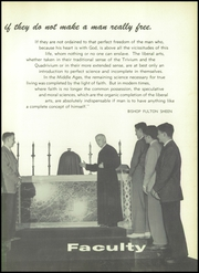 Page 13, 1955 Edition, Archbishop Stepinac High School - Shepherd Yearbook (White Plains, NY) online yearbook collection