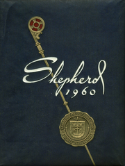Page 1, 1960 Edition, Archbishop Stepinac High School - Shepherd Yearbook (White Plains, NY) online yearbook collection