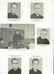 Page 17, 1960 Edition, Archbishop Stepinac High School - Shepherd Yearbook (White Plains, NY) online yearbook collection