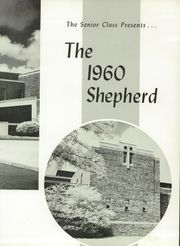 Page 7, 1960 Edition, Archbishop Stepinac High School - Shepherd Yearbook (White Plains, NY) online yearbook collection