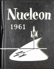 Page 1, 1961 Edition, Niagara Wheatfield High School - Nucleon Yearbook (Sanborn, NY) online yearbook collection