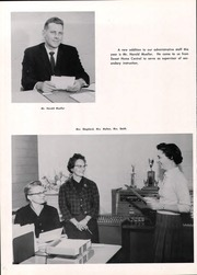 Page 12, 1961 Edition, Niagara Wheatfield High School - Nucleon Yearbook (Sanborn, NY) online yearbook collection