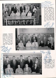 Page 14, 1961 Edition, Niagara Wheatfield High School - Nucleon Yearbook (Sanborn, NY) online yearbook collection
