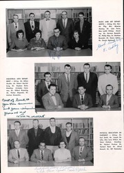 Page 16, 1961 Edition, Niagara Wheatfield High School - Nucleon Yearbook (Sanborn, NY) online yearbook collection