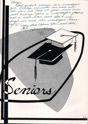 Page 17, 1961 Edition, Niagara Wheatfield High School - Nucleon Yearbook (Sanborn, NY) online yearbook collection