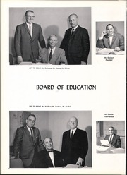 Page 12, 1963 Edition, Niagara Wheatfield High School - Nucleon Yearbook (Sanborn, NY) online yearbook collection