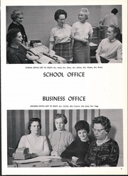 Page 13, 1963 Edition, Niagara Wheatfield High School - Nucleon Yearbook (Sanborn, NY) online yearbook collection