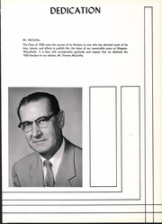 Page 9, 1963 Edition, Niagara Wheatfield High School - Nucleon Yearbook (Sanborn, NY) online yearbook collection
