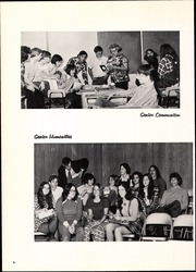 Page 10, 1973 Edition, Tamarac High School - Triumph Yearbook (Troy, NY) online yearbook collection