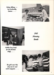 Page 11, 1973 Edition, Tamarac High School - Triumph Yearbook (Troy, NY) online yearbook collection