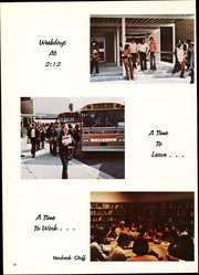 Page 16, 1973 Edition, Tamarac High School - Triumph Yearbook (Troy, NY) online yearbook collection