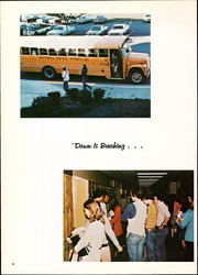Page 8, 1973 Edition, Tamarac High School - Triumph Yearbook (Troy, NY) online yearbook collection