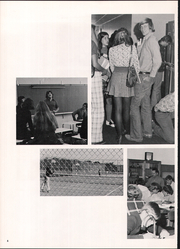 Page 10, 1974 Edition, Tamarac High School - Triumph Yearbook (Troy, NY) online yearbook collection