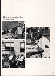 Page 11, 1974 Edition, Tamarac High School - Triumph Yearbook (Troy, NY) online yearbook collection