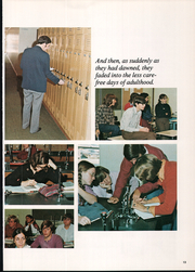 Page 17, 1974 Edition, Tamarac High School - Triumph Yearbook (Troy, NY) online yearbook collection