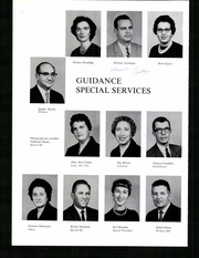 Page 12, 1962 Edition, Mohonasen High School - Totem Yearbook (Schenectady, NY) online yearbook collection