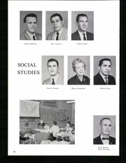 Page 14, 1962 Edition, Mohonasen High School - Totem Yearbook (Schenectady, NY) online yearbook collection