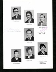 Page 15, 1962 Edition, Mohonasen High School - Totem Yearbook (Schenectady, NY) online yearbook collection