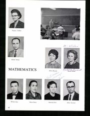 Page 16, 1962 Edition, Mohonasen High School - Totem Yearbook (Schenectady, NY) online yearbook collection