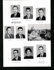 Page 17, 1962 Edition, Mohonasen High School - Totem Yearbook (Schenectady, NY) online yearbook collection