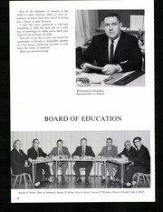Page 8, 1962 Edition, Mohonasen High School - Totem Yearbook (Schenectady, NY) online yearbook collection