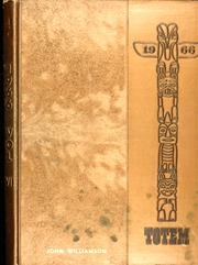 1966 Edition, Mohonasen High School - Totem Yearbook (Schenectady, NY)