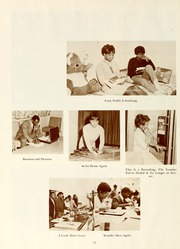Page 16, 1969 Edition, University of Maryland Eastern Shore Campus - Hawk Yearbook (Princess Anne, MD) online yearbook collection