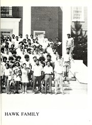 Page 11, 1972 Edition, University of Maryland Eastern Shore Campus - Hawk Yearbook (Princess Anne, MD) online yearbook collection