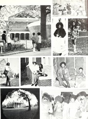 Page 13, 1972 Edition, University of Maryland Eastern Shore Campus - Hawk Yearbook (Princess Anne, MD) online yearbook collection