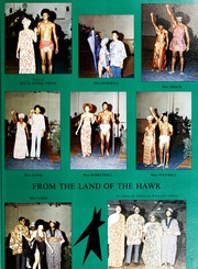 Page 17, 1972 Edition, University of Maryland Eastern Shore Campus - Hawk Yearbook (Princess Anne, MD) online yearbook collection