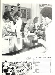 Page 7, 1972 Edition, University of Maryland Eastern Shore Campus - Hawk Yearbook (Princess Anne, MD) online yearbook collection