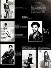 Page 13, 1973 Edition, University of Maryland Eastern Shore Campus - Hawk Yearbook (Princess Anne, MD) online yearbook collection