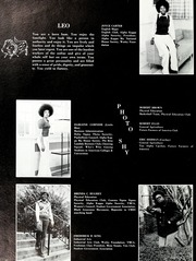 Page 16, 1973 Edition, University of Maryland Eastern Shore Campus - Hawk Yearbook (Princess Anne, MD) online yearbook collection