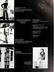 Page 17, 1973 Edition, University of Maryland Eastern Shore Campus - Hawk Yearbook (Princess Anne, MD) online yearbook collection