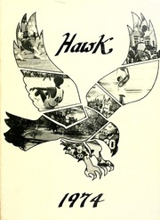1974 Edition, University of Maryland Eastern Shore Campus - Hawk Yearbook (Princess Anne, MD)