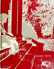 1975 Edition, University of Maryland Eastern Shore Campus - Hawk Yearbook (Princess Anne, MD)