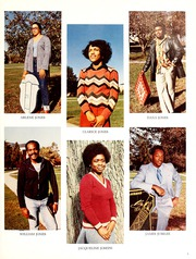 Page 13, 1977 Edition, University of Maryland Eastern Shore Campus - Hawk Yearbook (Princess Anne, MD) online yearbook collection