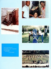 Page 9, 1978 Edition, University of Maryland Eastern Shore Campus - Hawk Yearbook (Princess Anne, MD) online yearbook collection