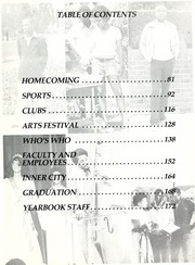 Page 11, 1979 Edition, University of Maryland Eastern Shore Campus - Hawk Yearbook (Princess Anne, MD) online yearbook collection