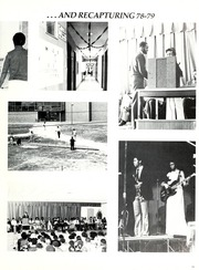 Page 15, 1979 Edition, University of Maryland Eastern Shore Campus - Hawk Yearbook (Princess Anne, MD) online yearbook collection