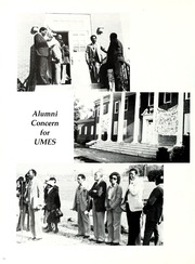 Page 16, 1979 Edition, University of Maryland Eastern Shore Campus - Hawk Yearbook (Princess Anne, MD) online yearbook collection