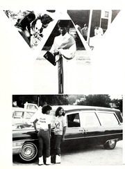 Page 17, 1979 Edition, University of Maryland Eastern Shore Campus - Hawk Yearbook (Princess Anne, MD) online yearbook collection