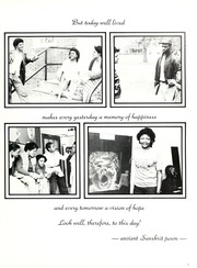 Page 9, 1979 Edition, University of Maryland Eastern Shore Campus - Hawk Yearbook (Princess Anne, MD) online yearbook collection