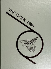 1984 Edition, University of Maryland Eastern Shore Campus - Hawk Yearbook (Princess Anne, MD)